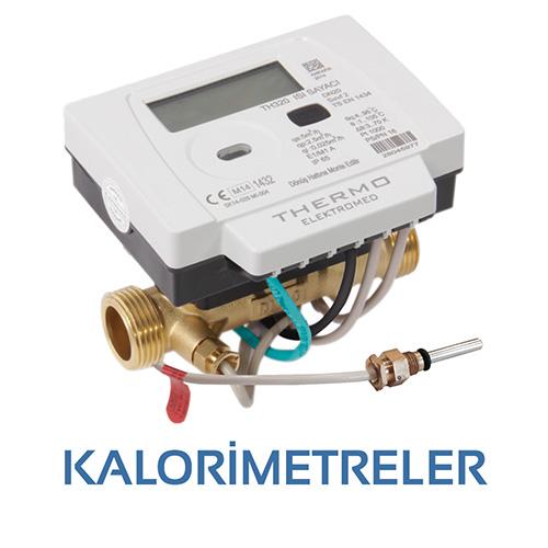 Kalorimetreler