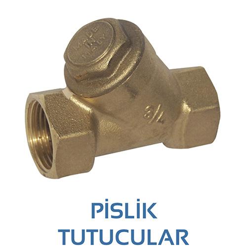 Pislik Tutucular